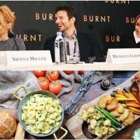 """It's more than just eating"": BURNT and why it's important"